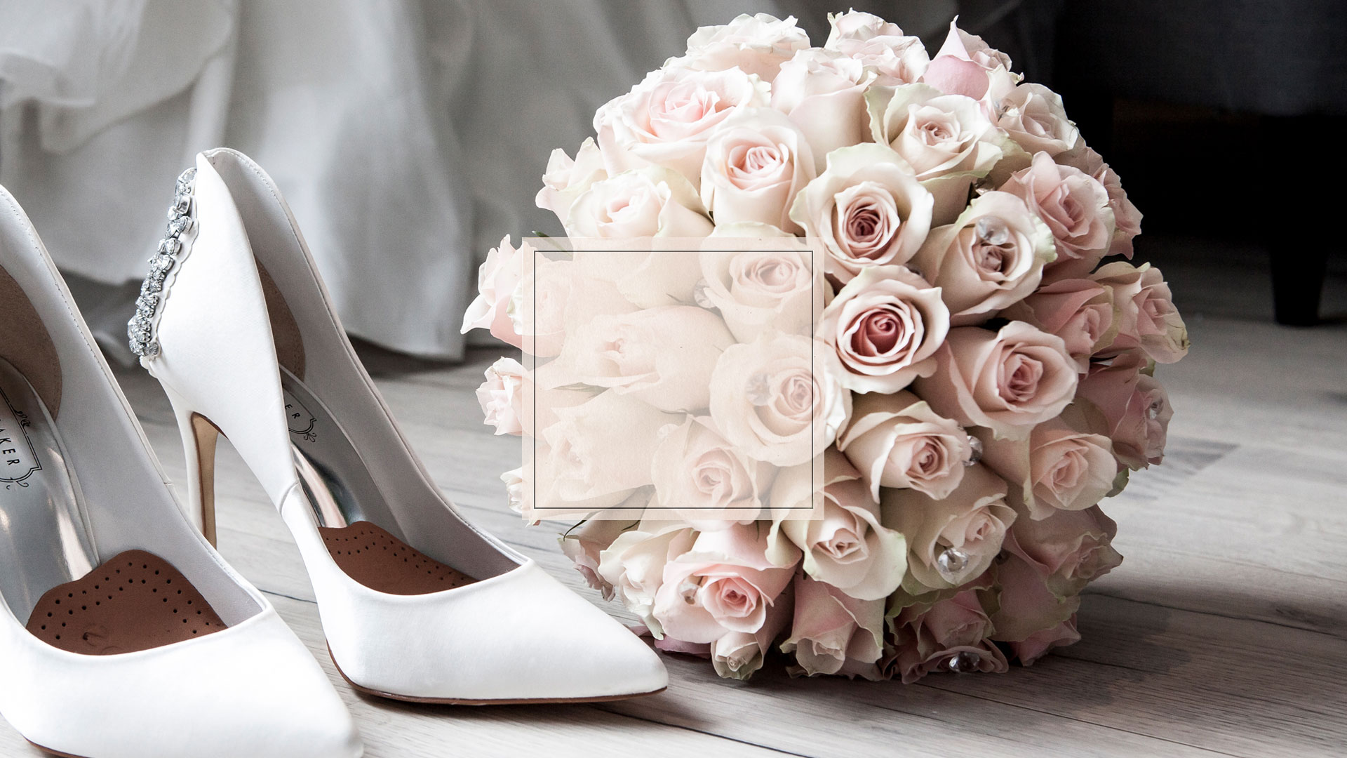 Petal Stems - London - Bridal Flowers