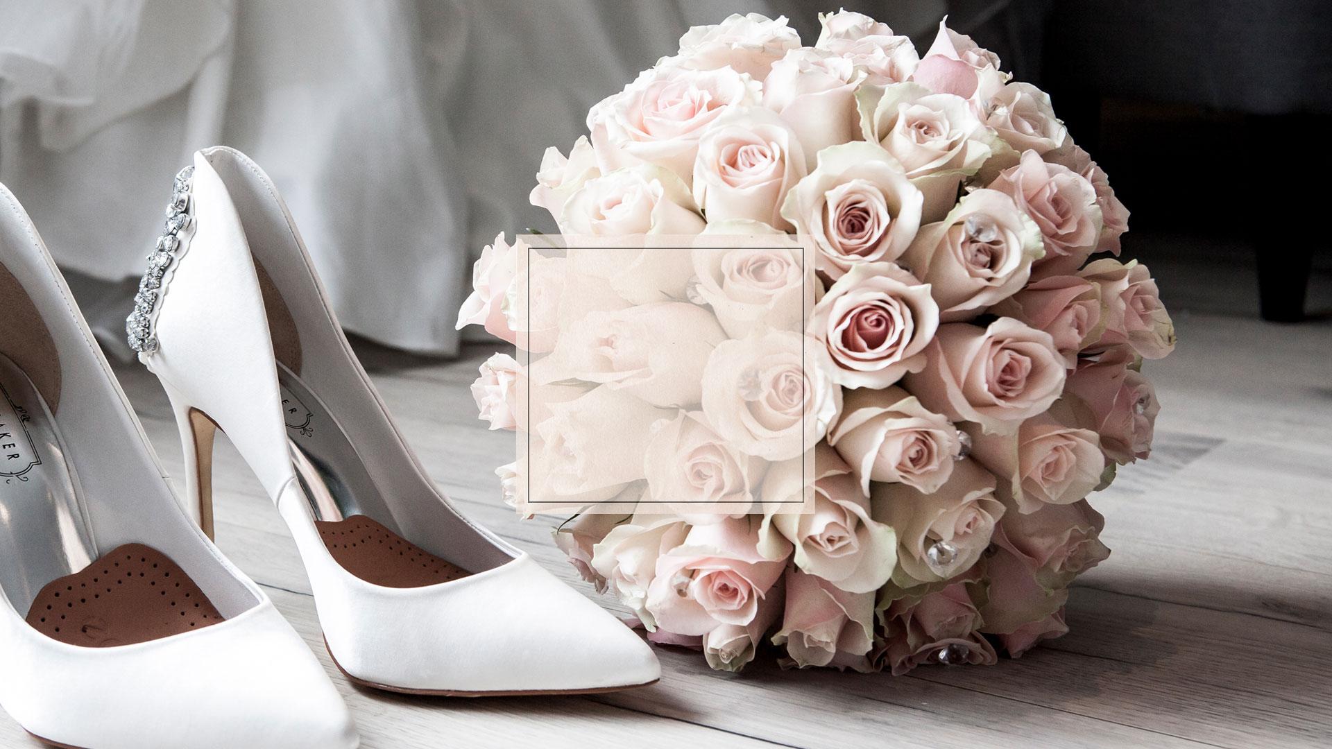 Petal Stems - London - Bridal Flowers